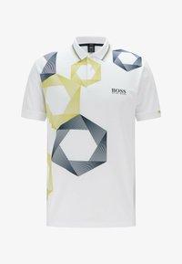 BOSS - PADDY MK - Polo shirt - white - 4