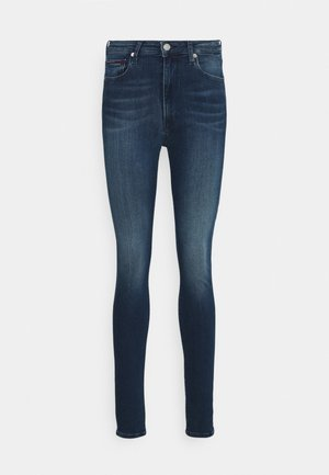 SYLVIA SUPER  - Jeans Skinny Fit - blue
