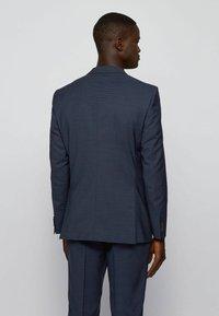 BOSS - HUGE6/GENIUS5 - Suit - dark blue - 2
