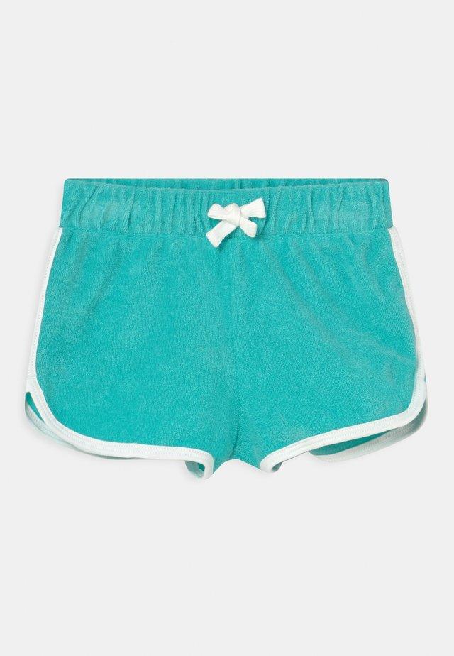 TODDLER GIRL - Shorts - aqua glaze