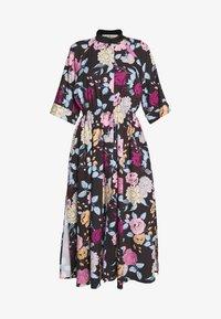 Mulberry - JUDE - Day dress - black - 5
