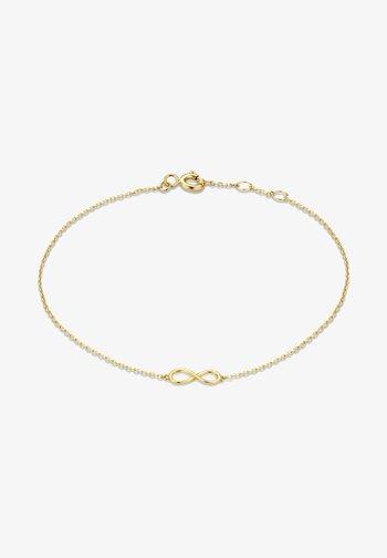 14 KARAT GOLD - Bracelet - gold