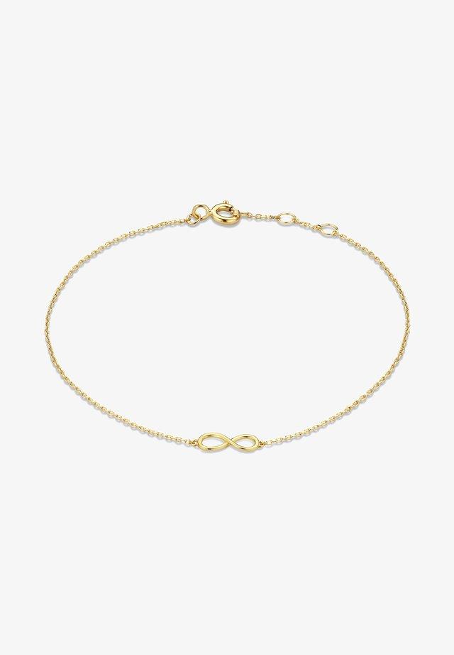 14 KARAT GOLD - Armbånd - gold