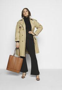Anna Field - Shopper - cognac - 1