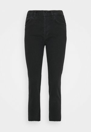 EVA - Džíny Straight Fit - medium grey