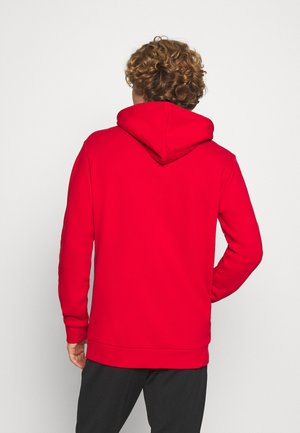 TREFOIL HOODIE UNISEX - Jersey con capucha - scarle