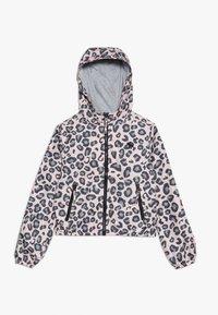 Abercrombie & Fitch - Light jacket - pink/grey - 0