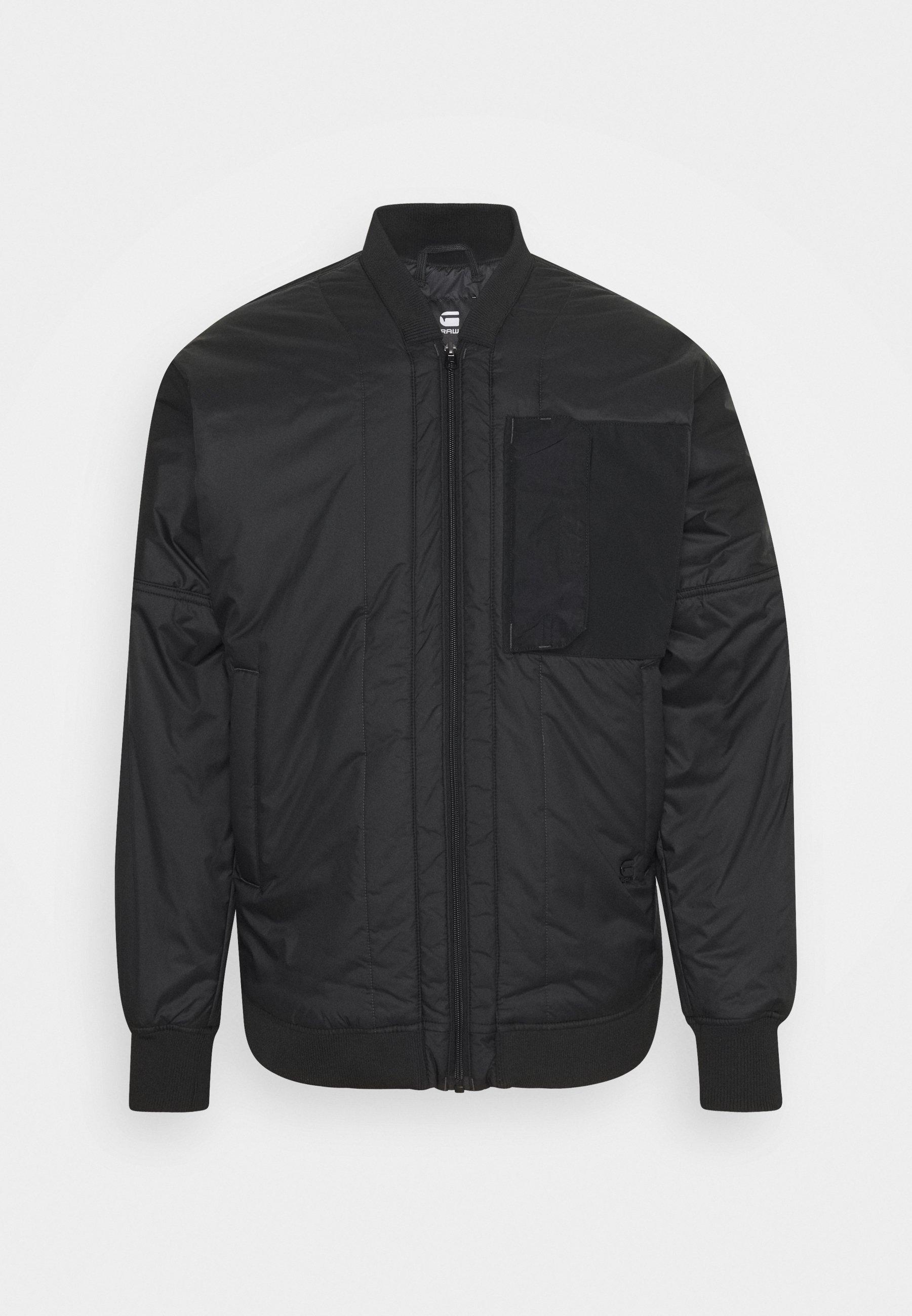 Men LINER - Bomber Jacket