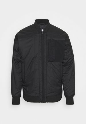 LINER - Bomberjacks - black