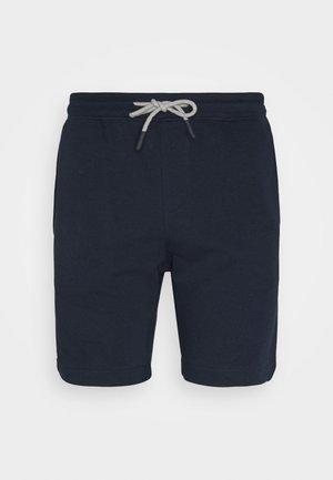 SLHMICAH - Shorts - navy