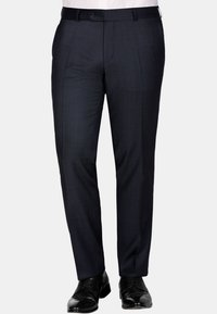 Carl Gross - SASCHA - Suit trousers - dark blue - 0