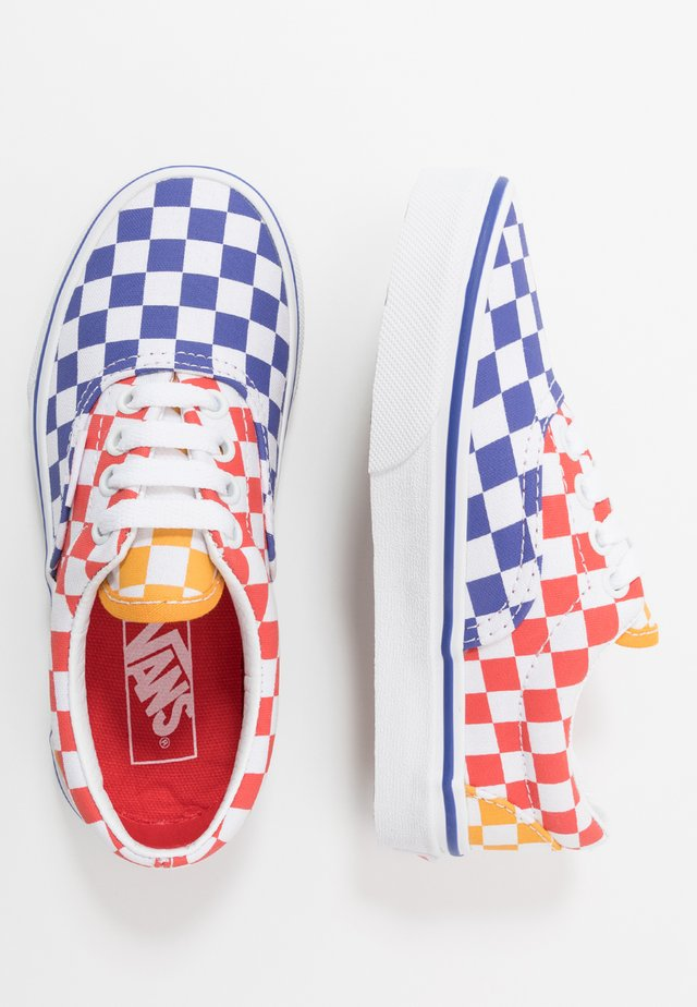 ERA - Sneaker low - multicolor/true white