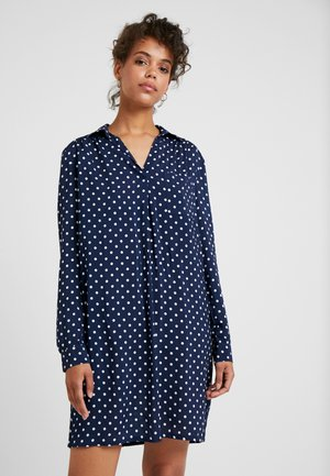 FASHION DREAMSNIGHTGOWN - Nightie - navy