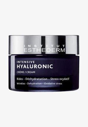 INSTITUT ESTHEDERM INTENSIVE HYALURONIC CREAM - Face cream - -