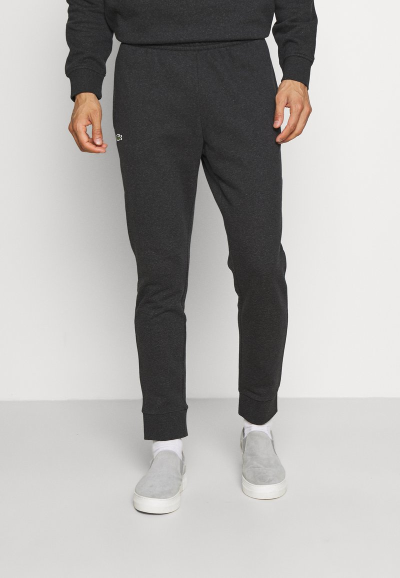 Lacoste - Tracksuit bottoms - foudre chine
