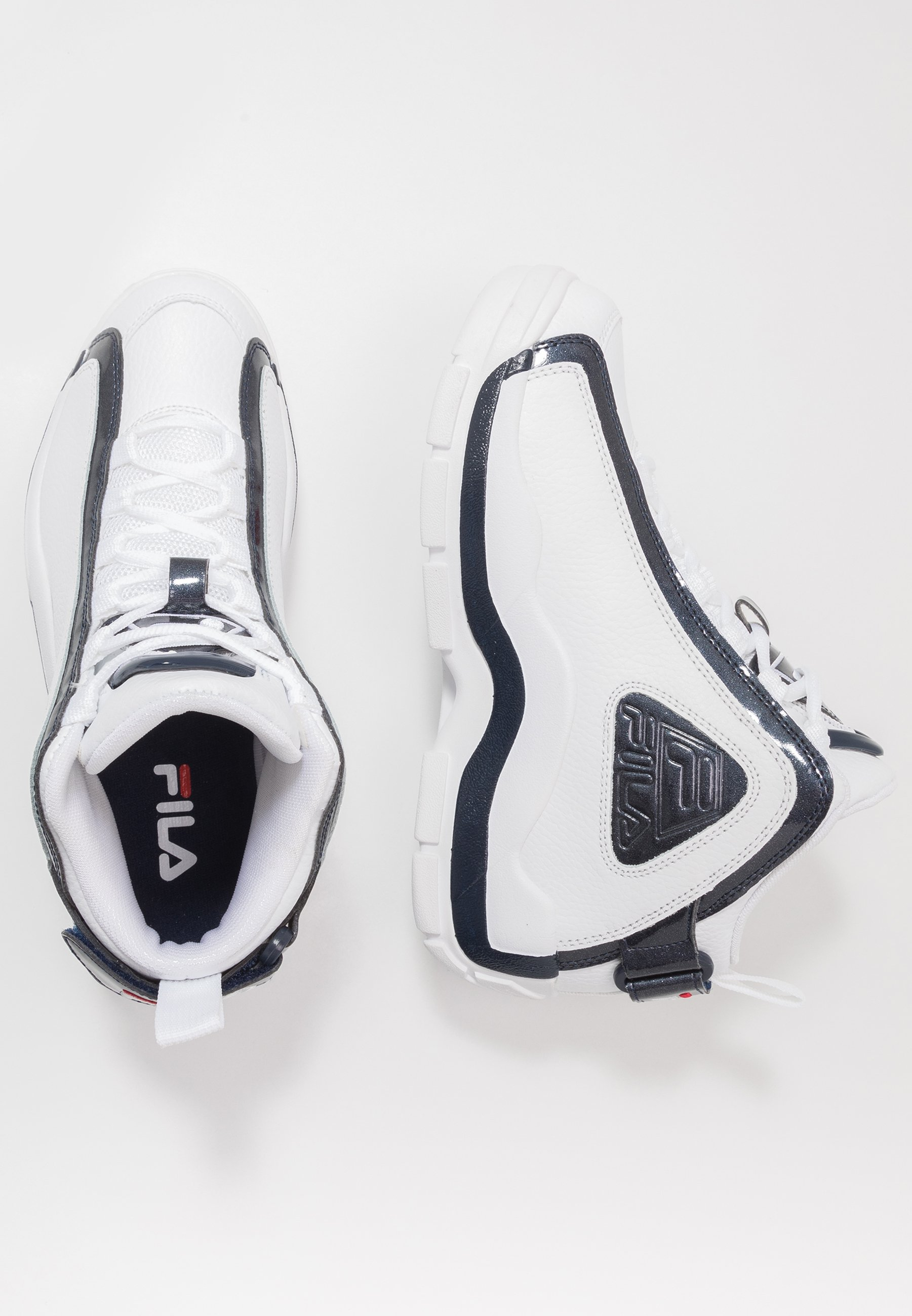 Men GRANT HILL 2 - High-top trainers