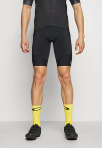 Gore Wear - FORCE MEN - Legginsy - black - 0