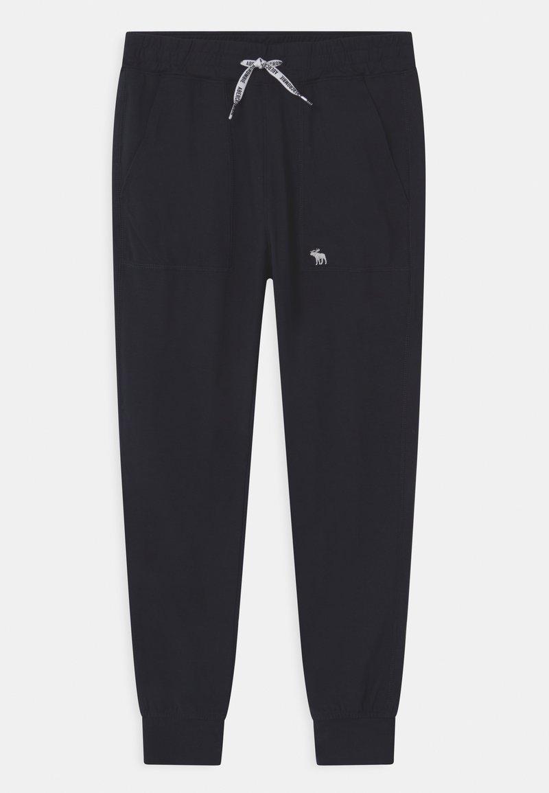 Abercrombie & Fitch - LIGHTWEIGHT - Pantaloni sportivi - black