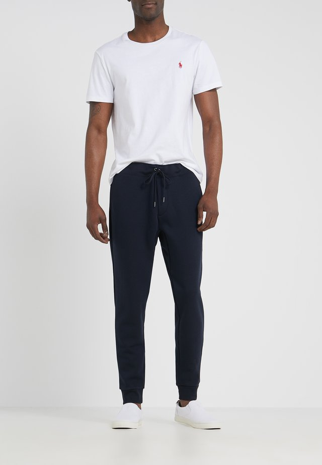 Pantalon de survêtement - aviator navy
