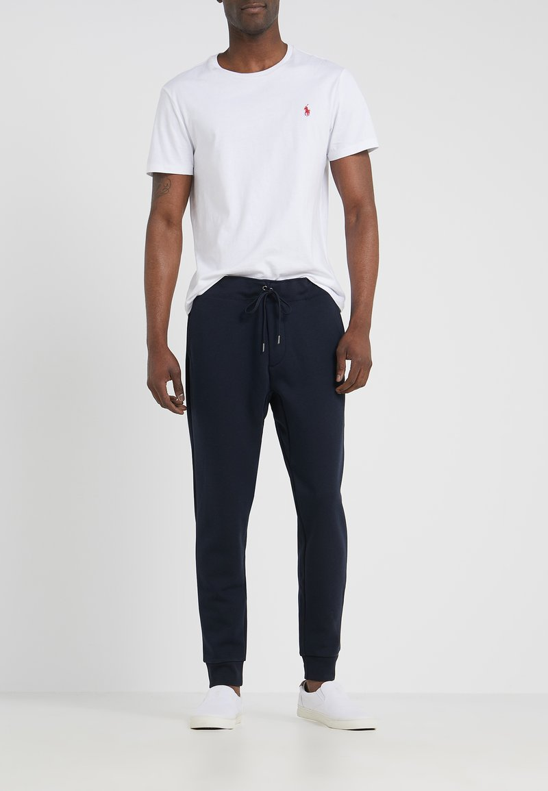 Polo Ralph Lauren - Tracksuit bottoms - aviator navy