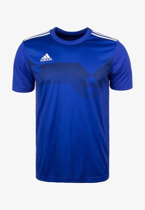CAMPEON 19 JERSEY - Print T-shirt - blue