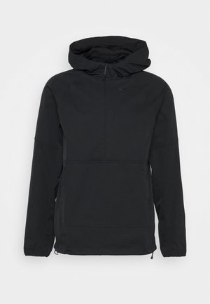 REPEL ANORAK  - Regenjas - black