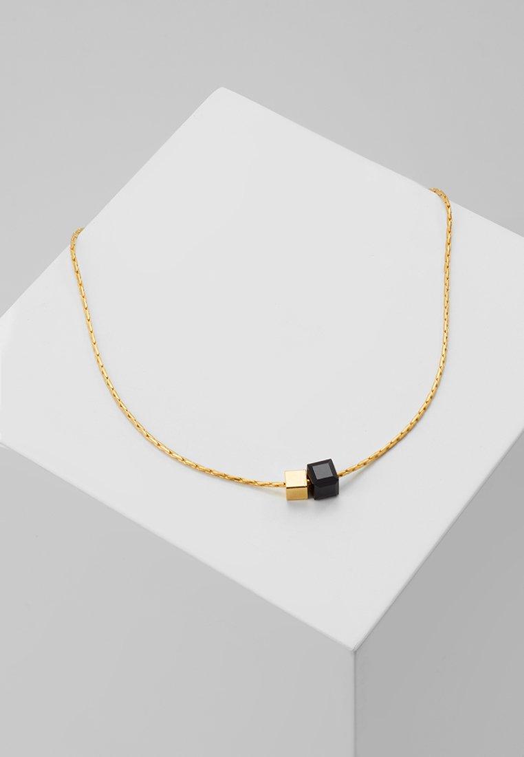 TomShot - Necklace - gold-coloured