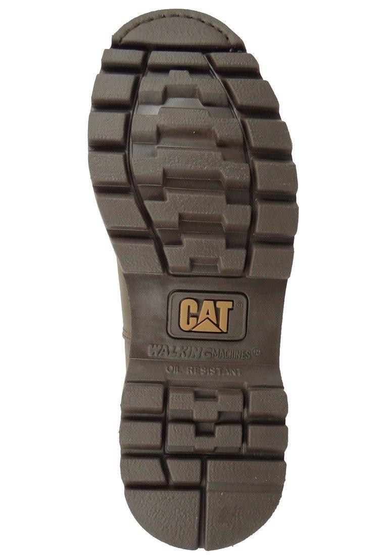 Colecciones Calzado de hombre Cat Footwear COLORADO Botas con cordones chocolate UT5dVo