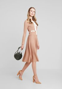 Derhy - NAJA - Jumper dress - beige - 2