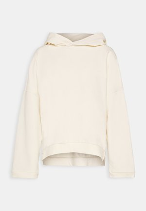 CHERELL HOODIE - Sweat à capuche - off white