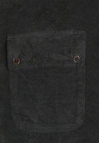 Belstaff - PITCH SHIRT - Shirt - black - 2