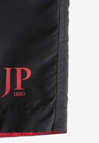 JP1880 - Swimming shorts - black - 2