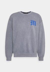 Mennace - GLOBAL COLLECTIVE - Sweatshirts - grey - 3