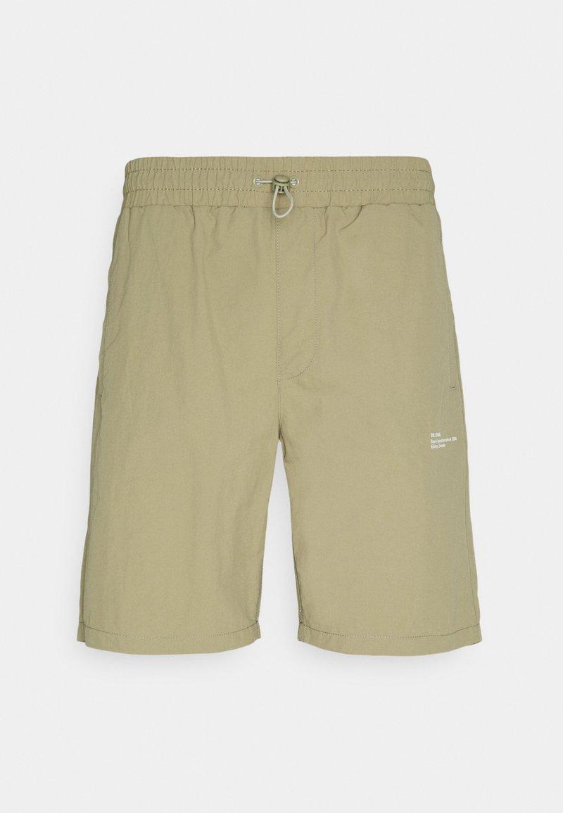 Dr.Denim - MIGO - Shorts - green agate