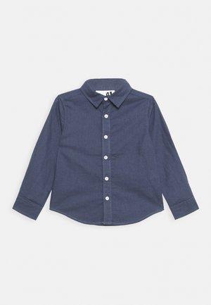 HARPER LONG SLEEVE - Shirt - vintage navy