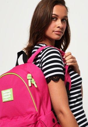MONTANA - Rucksack - pink