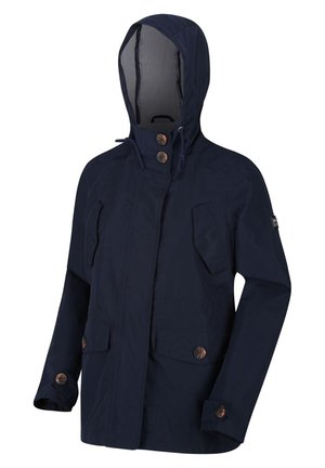 NINETTE - Outdoor jacket - navy