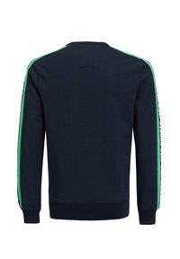 WE Fashion - Sweater - dark blue - 1