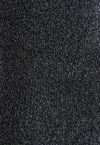 Falke - SHINY  - Ponožky - navy - 1