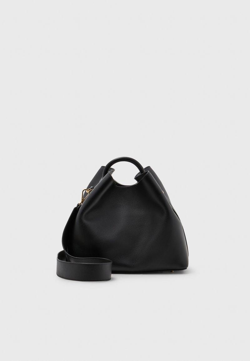 Elleme - RAISIN - Handbag - black