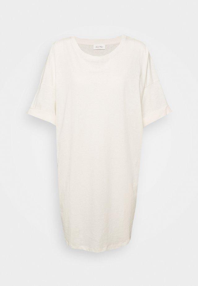 CYLBAY - Camiseta básica - naturel