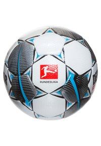 Derbystar - BRILLANT  - Football - white/black/petrol - 1