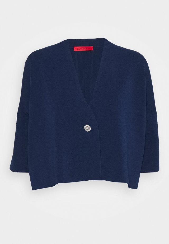 PROFETA - Vest - navy blue