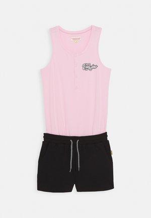 PETIYA - Jumpsuit - fairy pink