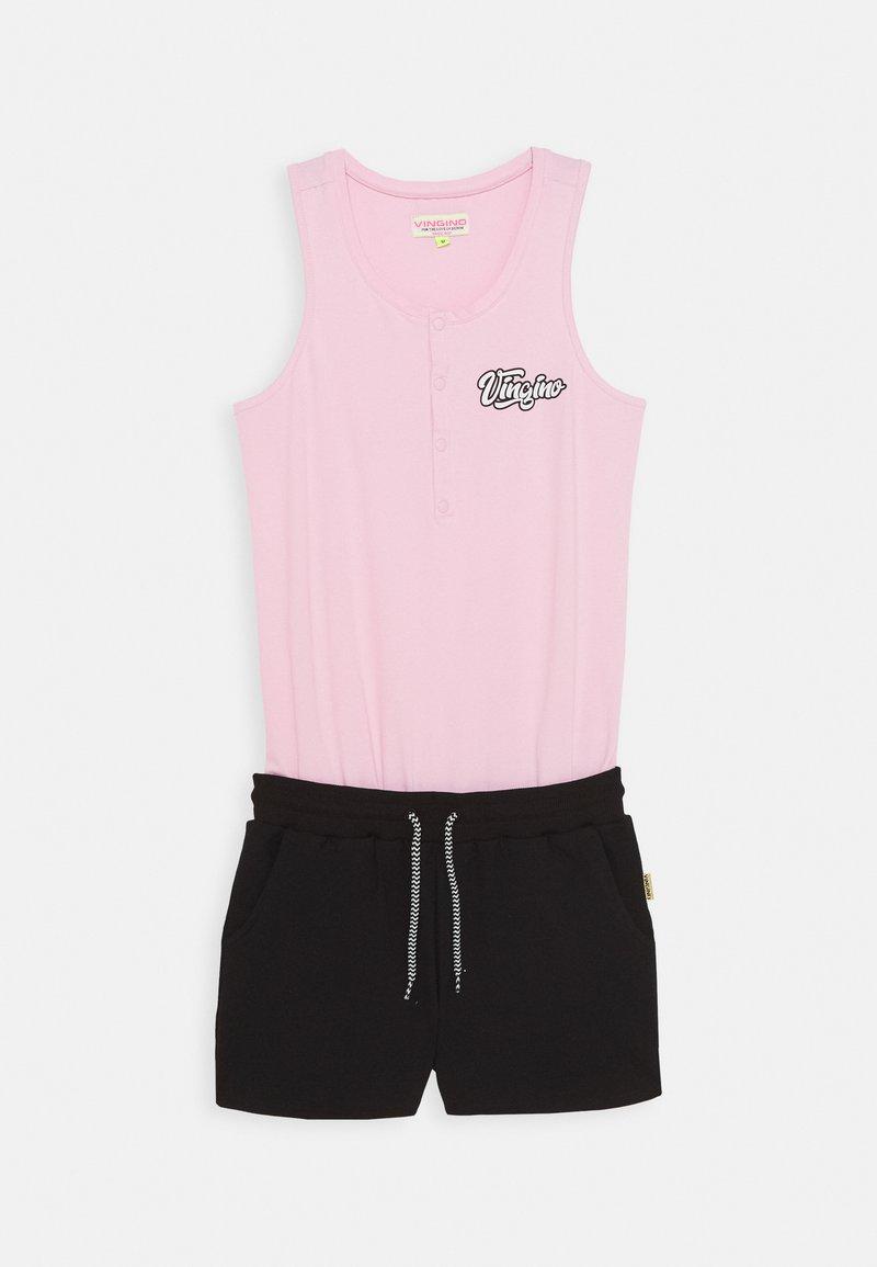 Vingino - PETIYA - Jumpsuit - fairy pink
