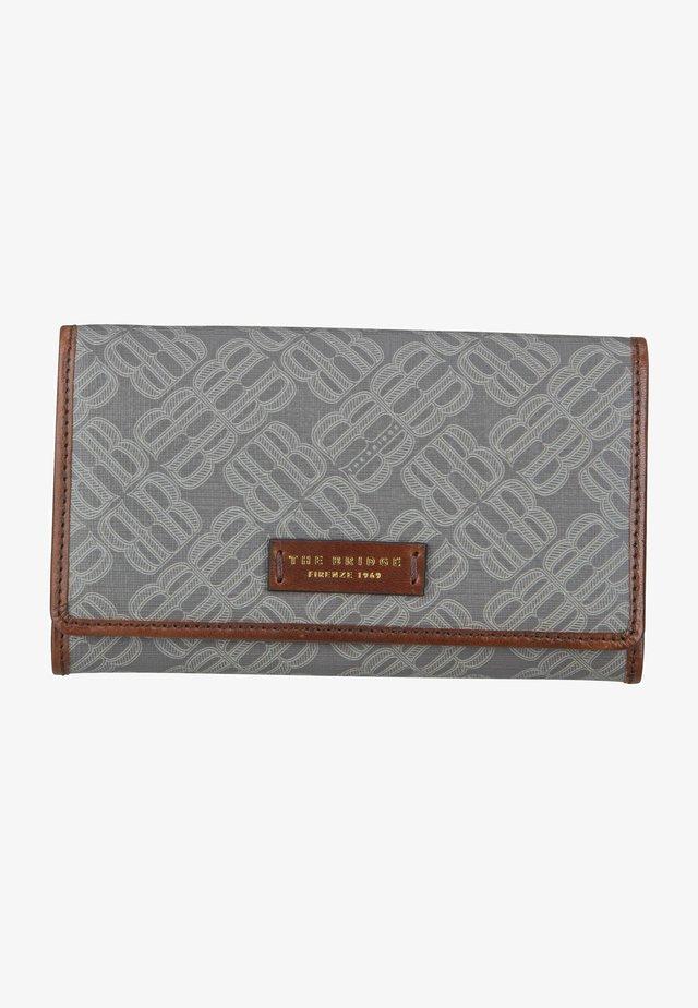 ANNA 8710 - Wallet - nebbia/oro