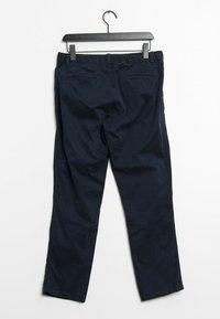 GAP - Trousers - blue - 1