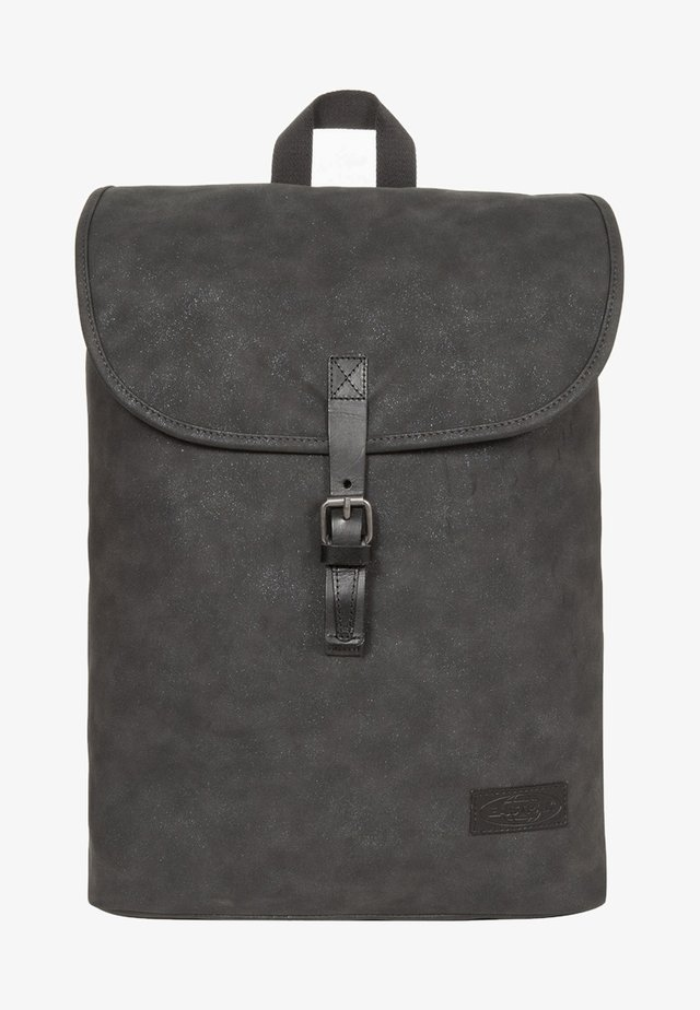 SUPER FASHION D - Rucksack - black/dark grey