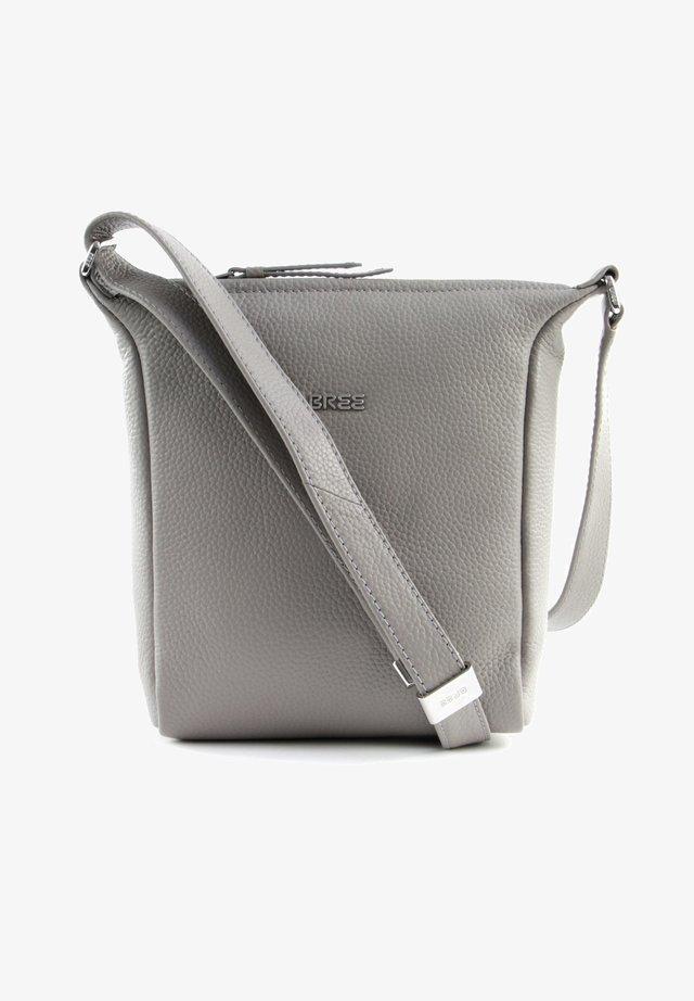 NOLA  - Across body bag - grey