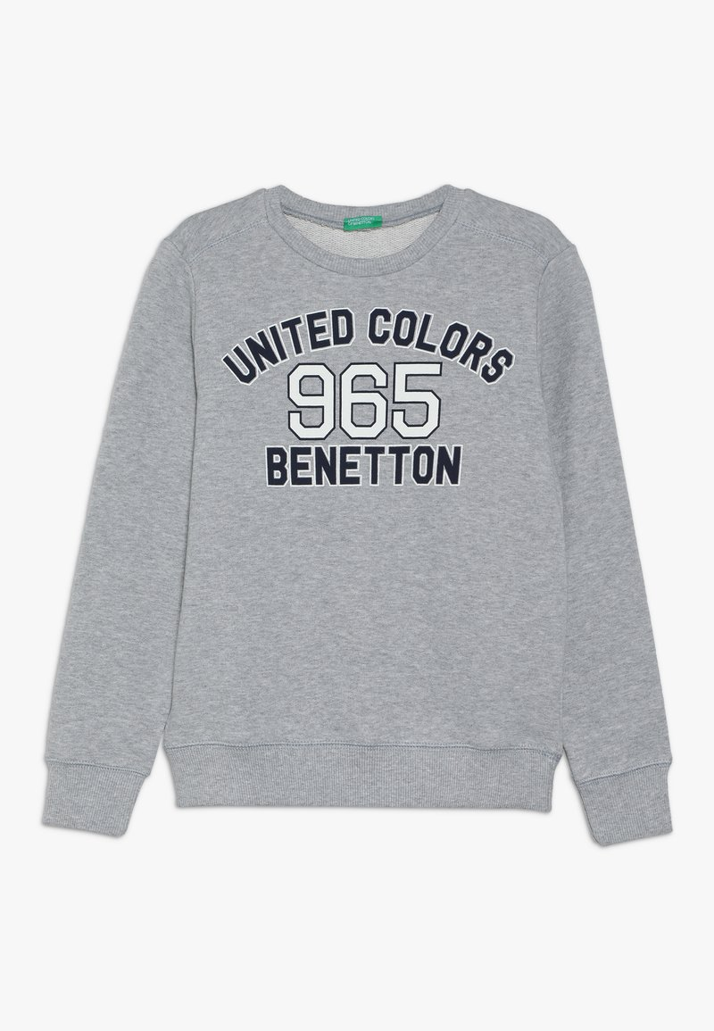 Benetton - Sweatshirts - grey